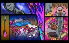 ダンガンロンパ 希望の学園と絶#07 「新世紀銀河伝説再び!装甲 13