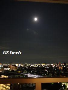 2012-08-31 ブルームーン 夜