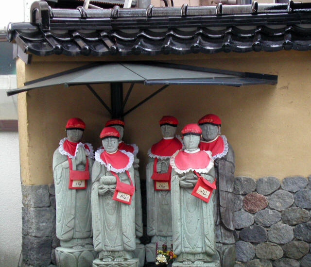金沢「寺町台」2
