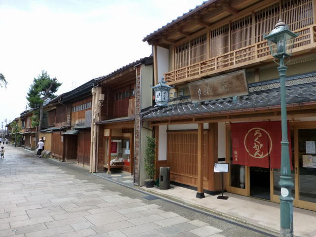 金沢「寺町台」3