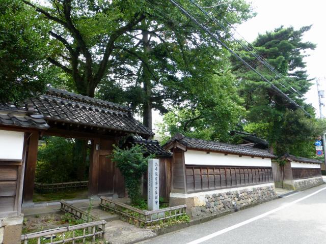 金沢「寺町台」4
