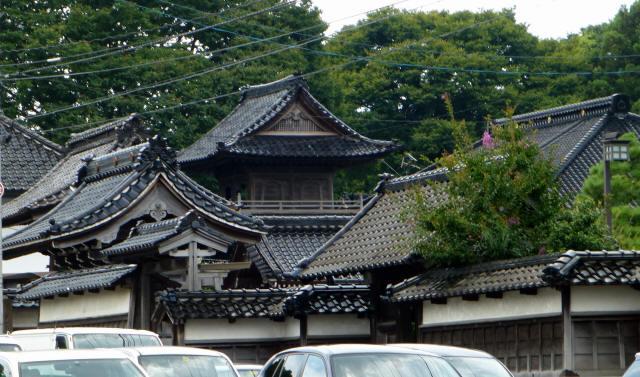 金沢「寺町台」5