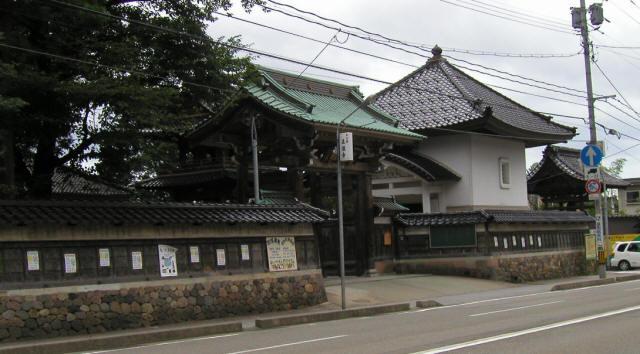 金沢「寺町台」7