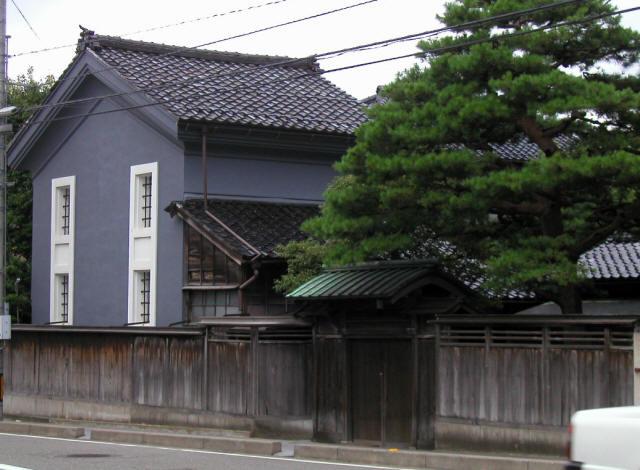 金沢「寺町台」9