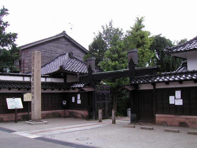 金沢「寺町台」a