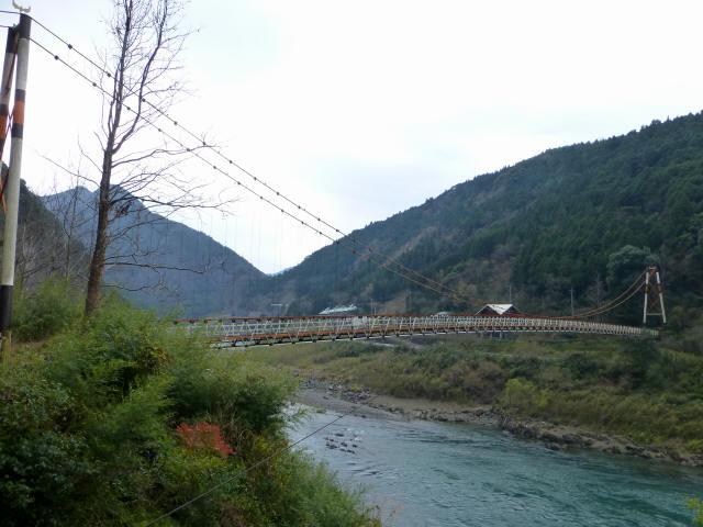 こうもり橋4