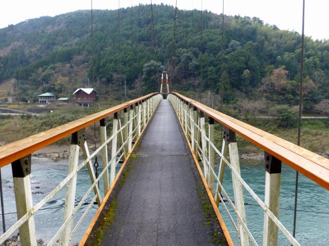 こうもり橋5