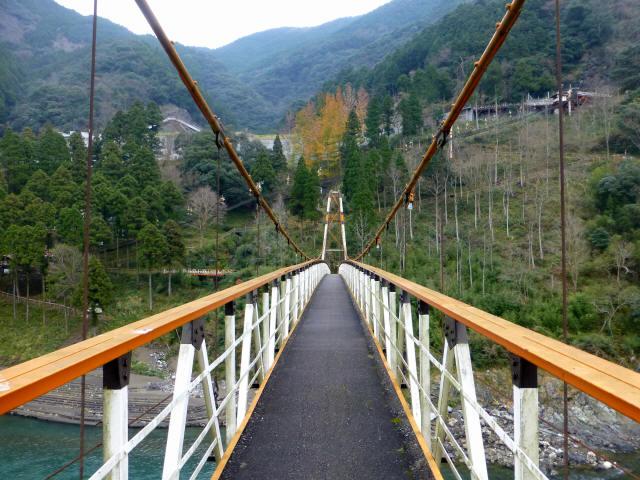 こうもり橋6