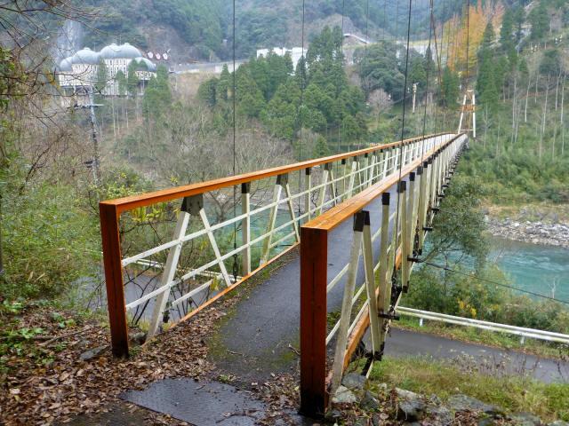 こうもり橋7