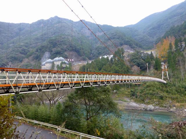 こうもり橋8