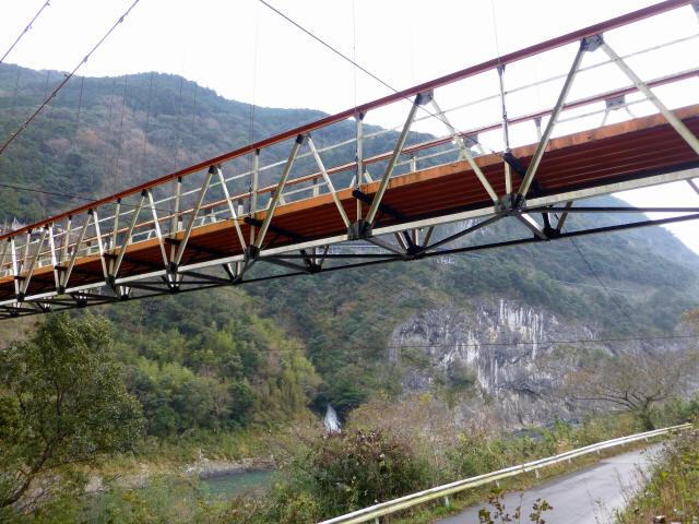 こうもり橋9