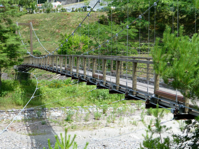 ふれあいの橋2