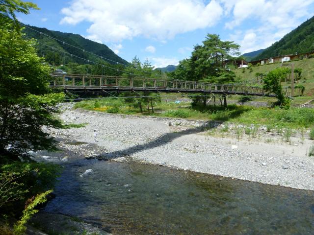 ふれあいの橋3