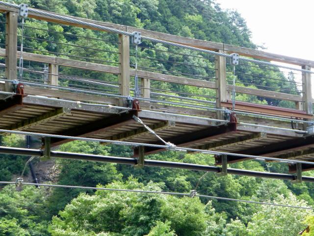 ふれあいの橋5