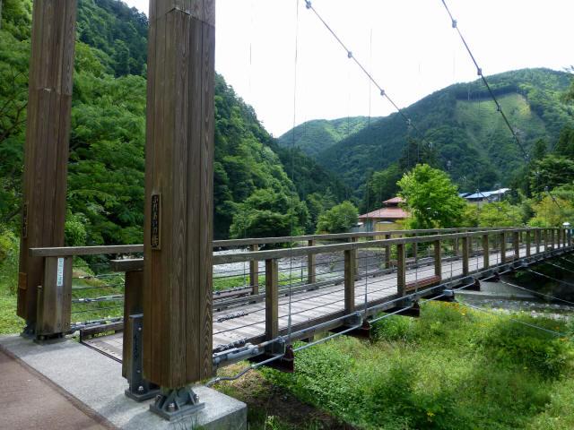 ふれあいの橋6