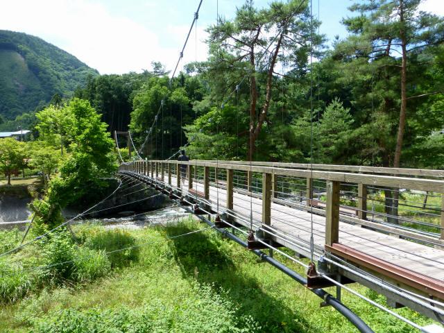 ふれあいの橋8