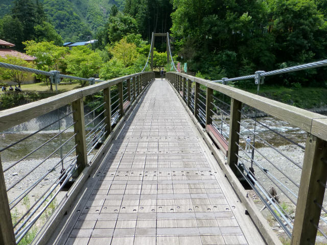 ふれあいの橋9
