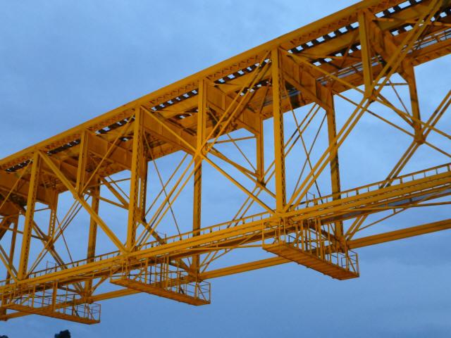 一の戸川橋梁1