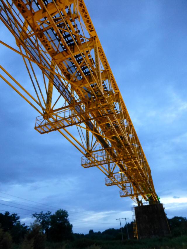 一の戸川橋梁4