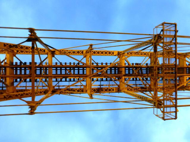 一の戸川橋梁5