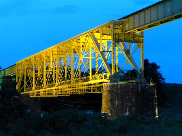 一の戸川橋梁0