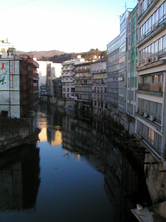 飯坂温泉12