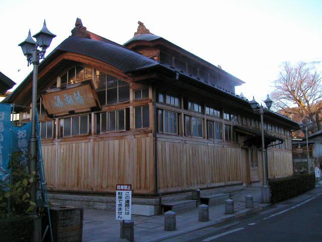 飯坂温泉15