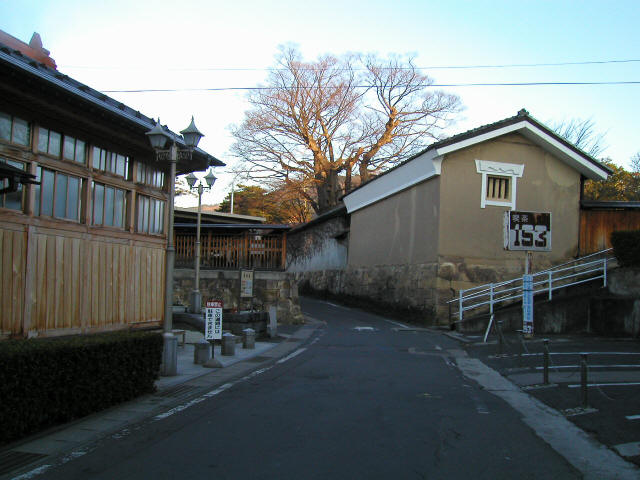 飯坂温泉16