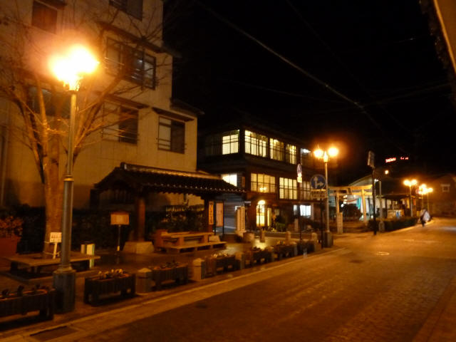 飯坂温泉18