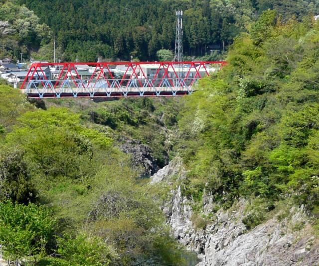 上麻生橋0