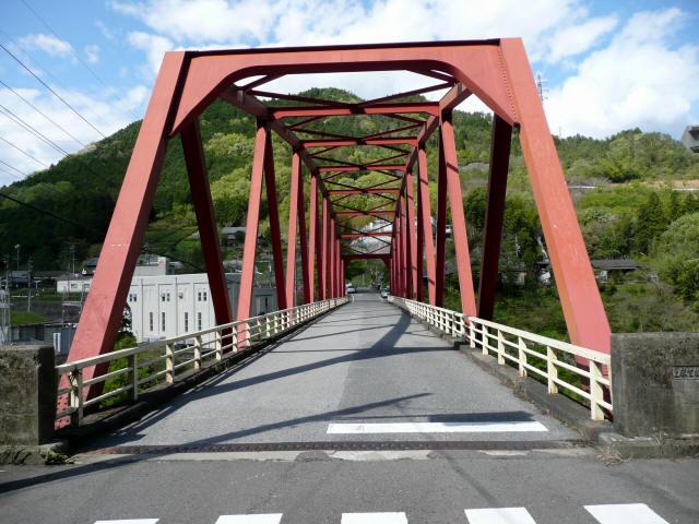 上麻生橋4