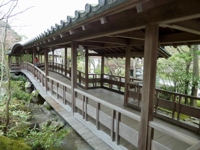 好古園の橋4