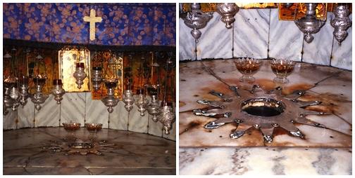 ベツレヘム・生誕教会