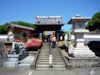 長泉寺山門