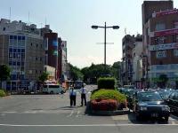 北浦和駅前