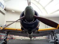航空発祥記念館の零戦