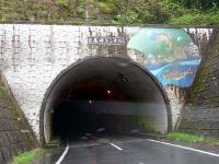 日尾峠トンネル