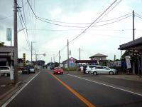 大町梨街道