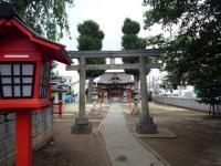 一ノ割香取神社