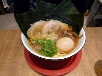 特製醤油らぁ麺(全部のせ)