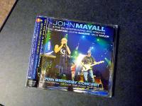 John Mayall & Bluesbreakers