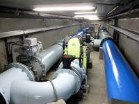 マイクロ水力発電