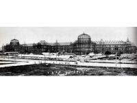東京駅工事