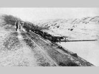 利根運河開削工事