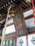 白髭神社社殿