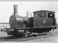 総武鉄道の機関車