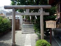 目黒稲荷神社