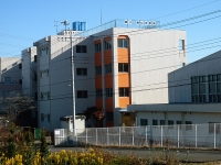 桜山中学校