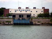 埼玉県桁川排水機場