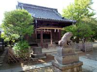 真間稲荷神社